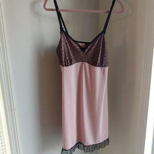 Chemises Slip Nightgown